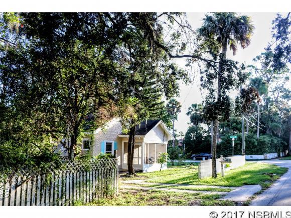 201 Wayne Ave, New Smyrna Beach, FL 32168