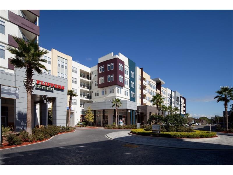 100 W GRANT STREET 4017, ORLANDO, FL 32806