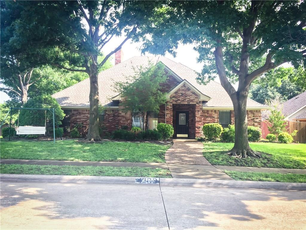4200 Mcalice Drive, Plano, TX 75093