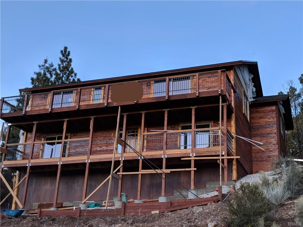 43451 Sheephorn Road, Big Bear Lake, CA 92315