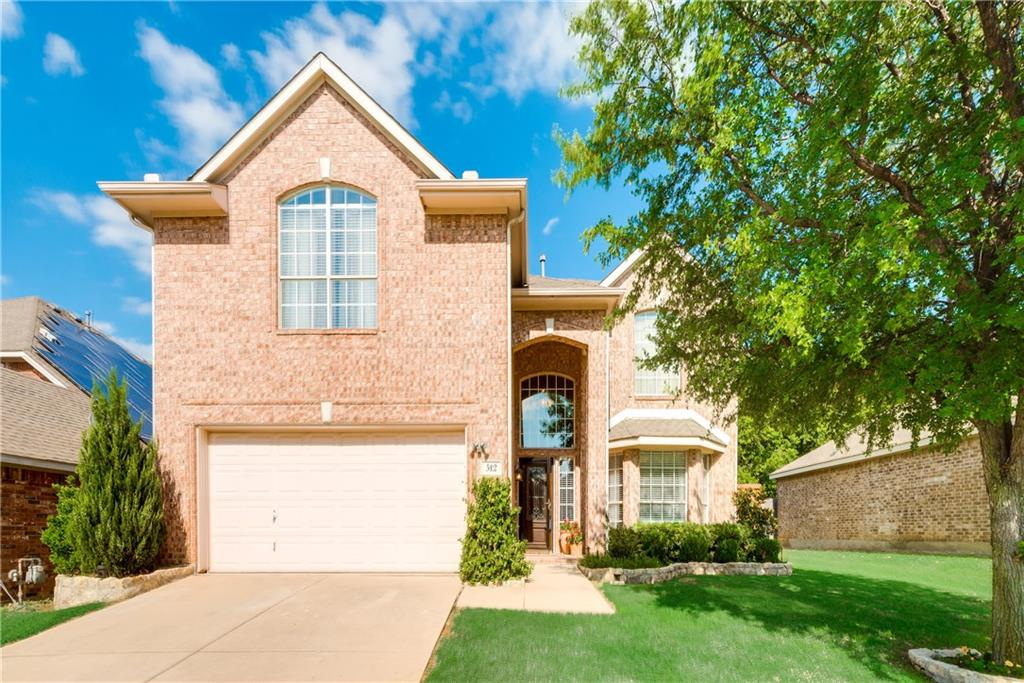 512 Briaroaks Drive, Lake Dallas, TX 75065