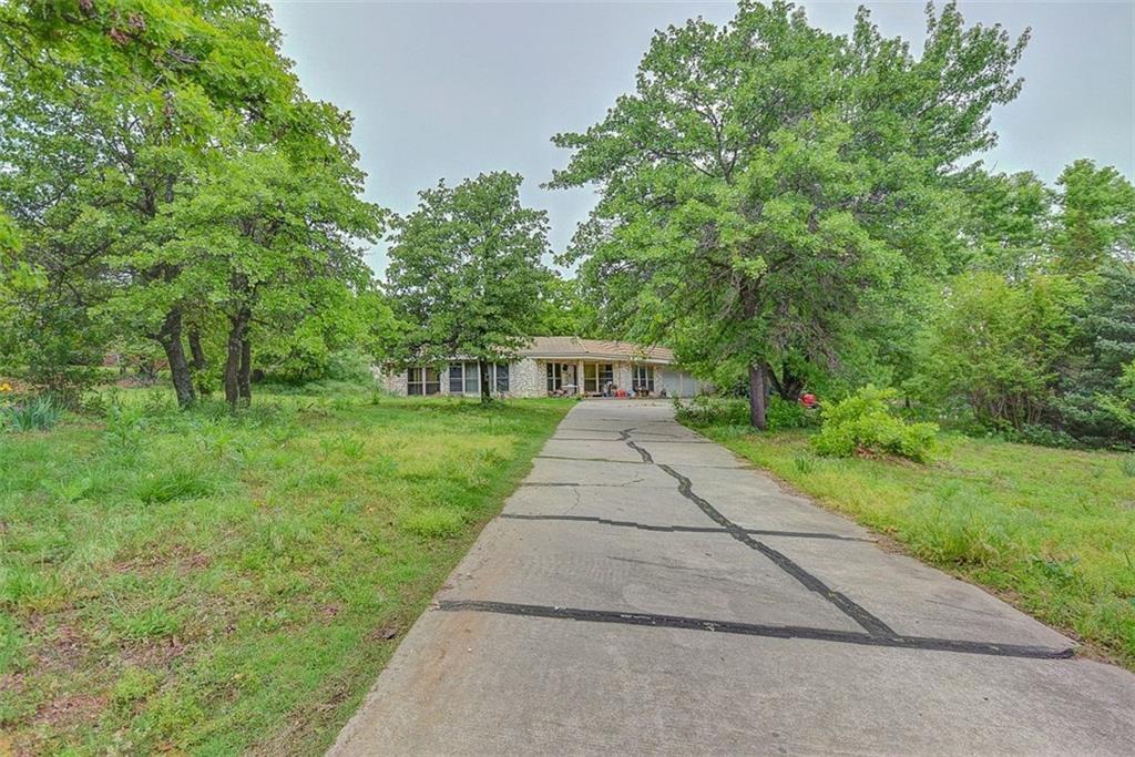 14711 SE 23rd, Choctaw, OK 73020