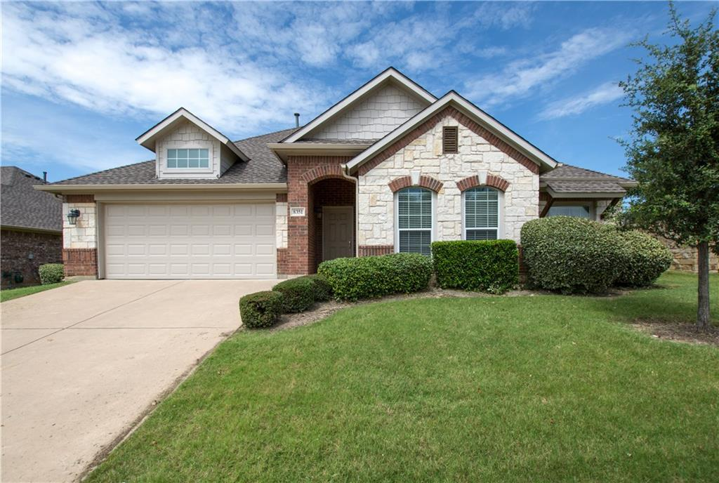 8351 Marsh Street, Lantana, TX 76226