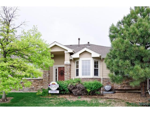 1404 Pineridge Lane, Castle Pines, CO 80108