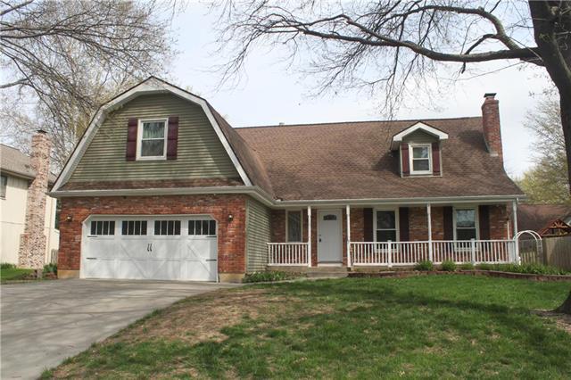 16624 W 146TH Terrace, Olathe, KS 66062