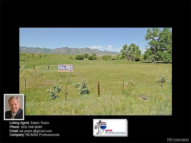 8731 N Rampart Range Road, Littleton, CO 80125
