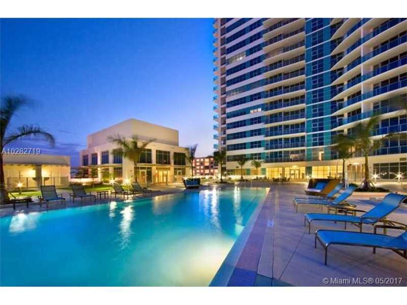 3301 NE 1st Ave H1711, Miami, FL 33137