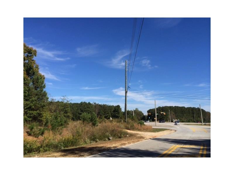 Oglesby Road, Powder Springs, GA 30127