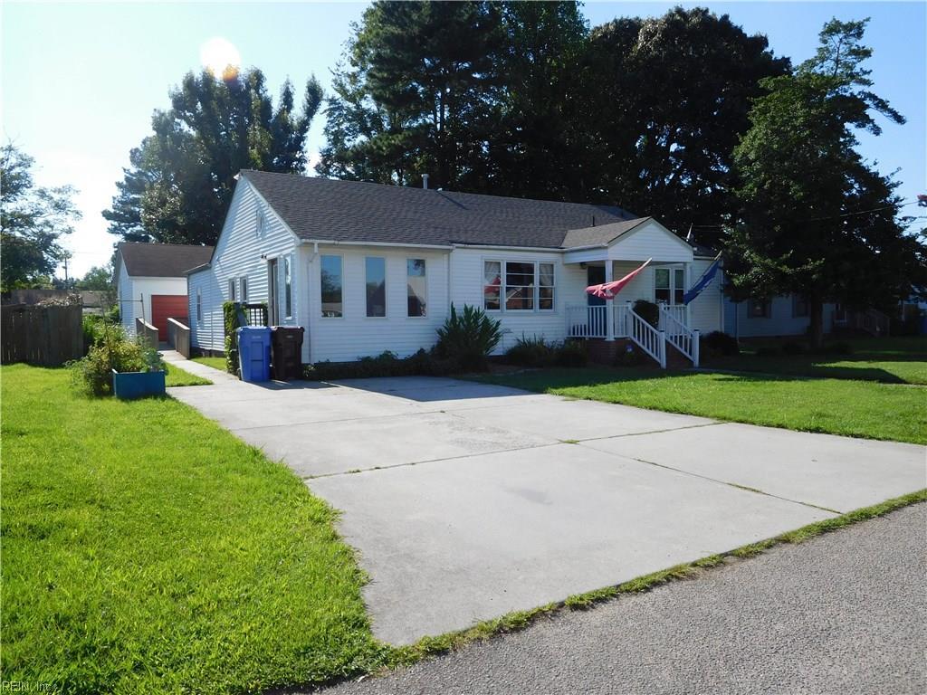 812 WILLIAMS AVE, Chesapeake, VA 23323
