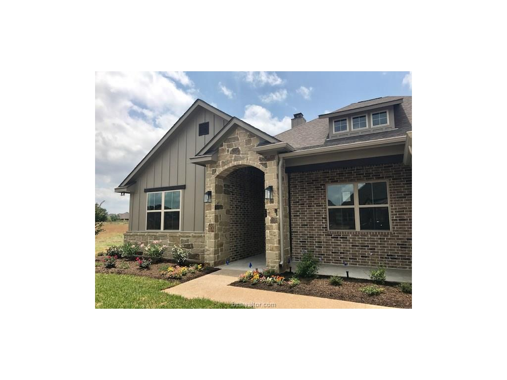 3217 Middleburg Green, Bryan, TX 77808
