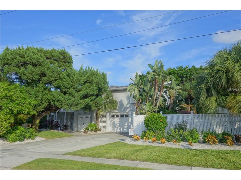 501 KEY ROYALE DRIVE, HOLMES BEACH, FL 34217