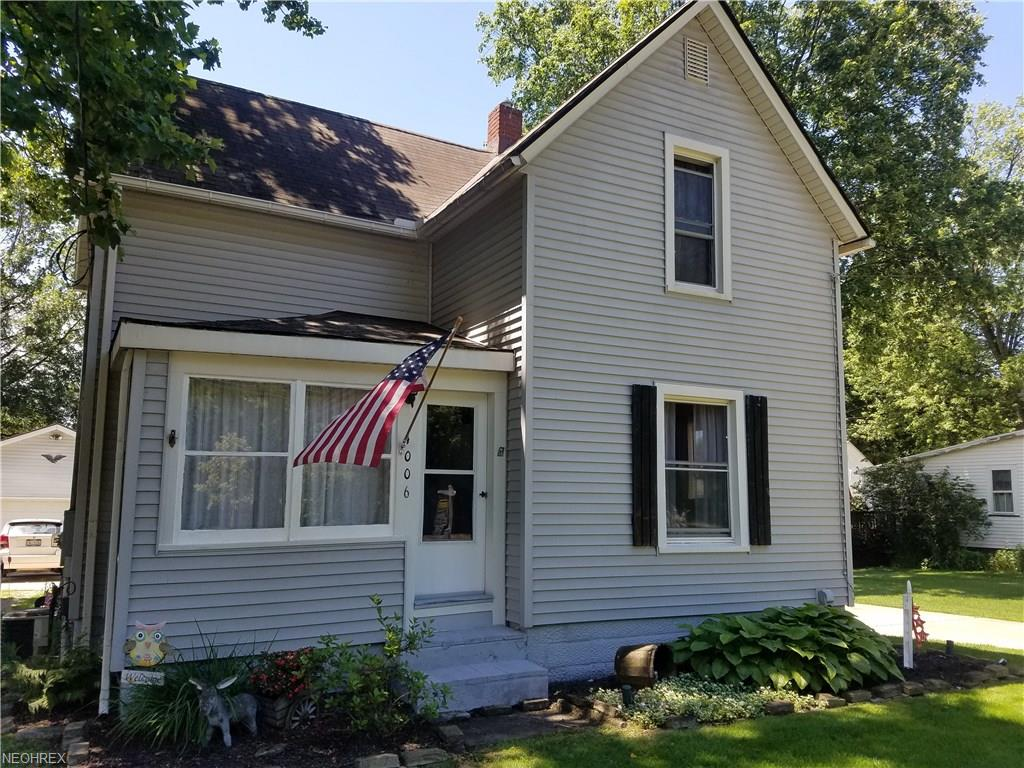 4006 Main St, Perry, OH 44081