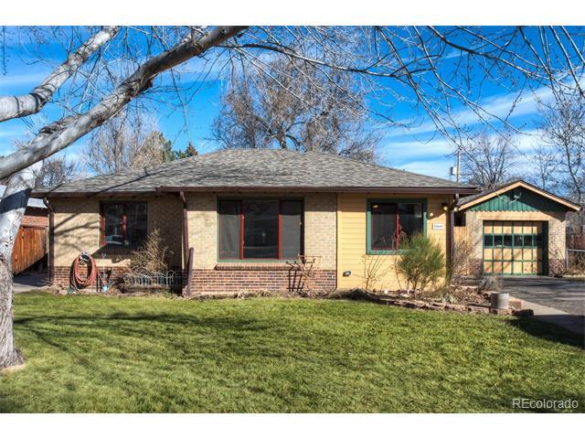 1860 Upham Street, Lakewood, CO 80214