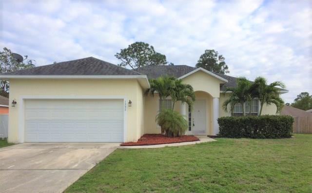 1332 SW Tadlock Avenue, Port Saint Lucie, FL 34953