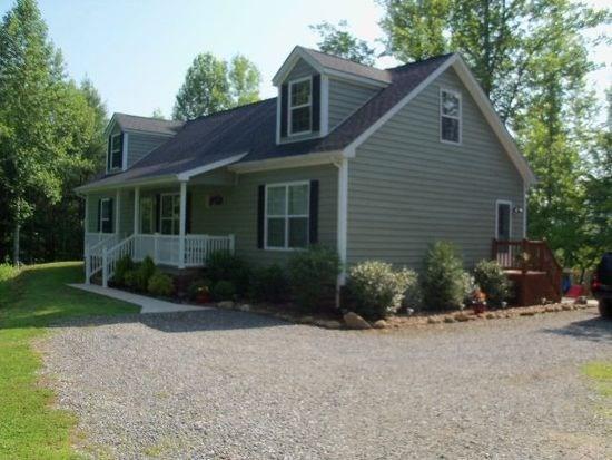 125 Woodhaven Estates, Sylva, NC 28777