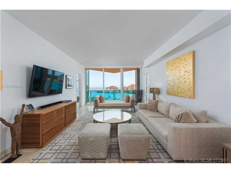 300 S Pointe Dr 1104, Miami Beach, FL 33139