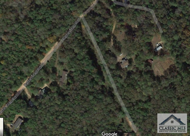 Rattle Trap Road, Commerce, GA 30530