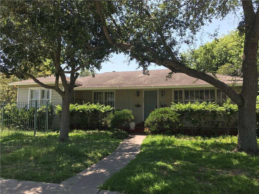 654 Sorrell St, Corpus Christi, TX 78404