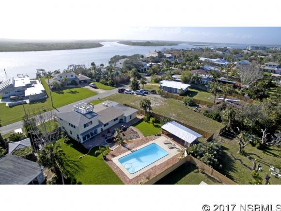 1803 Indian River Rd, New Smyrna Beach, FL 32169