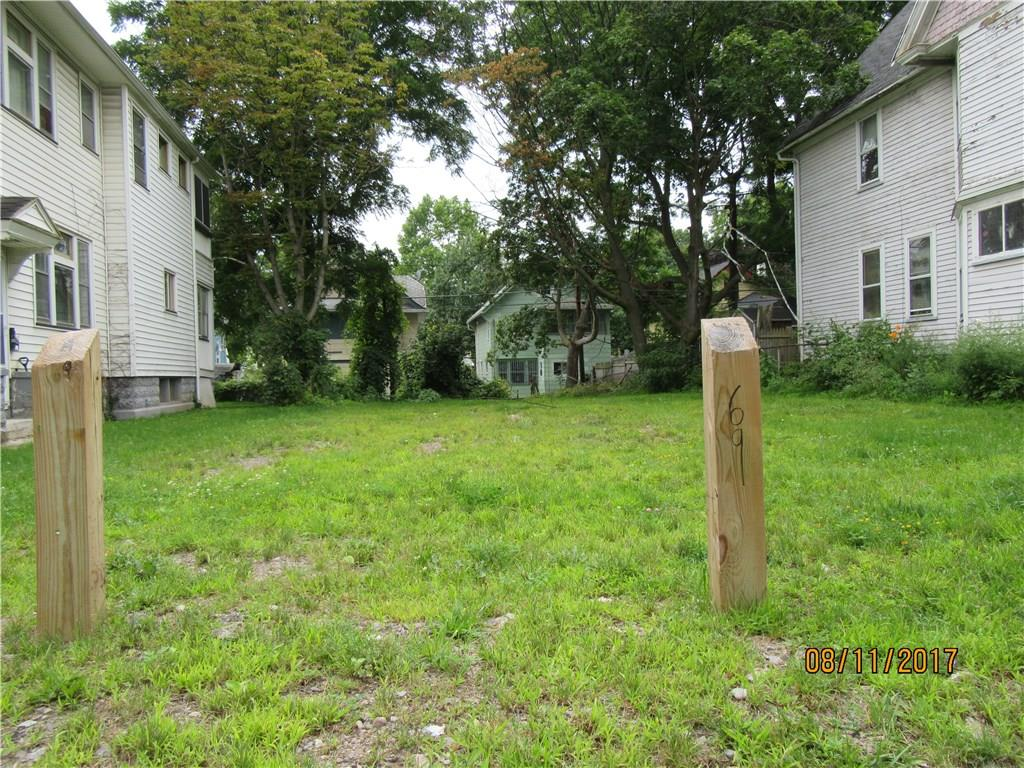 69 Thorndale, Rochester, NY 14611
