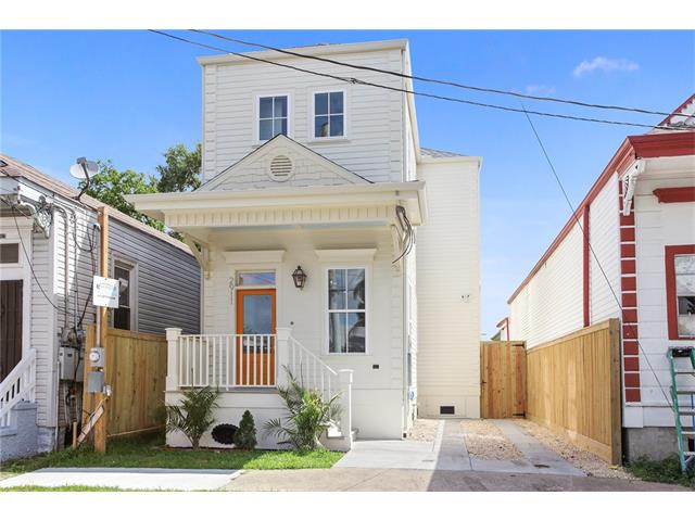 2911 CONTI Street, NEW ORLEANS, LA 70119