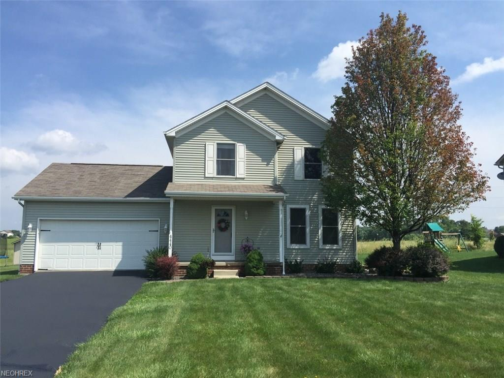 4440 Sandy Ct, New Middletown, OH 44442