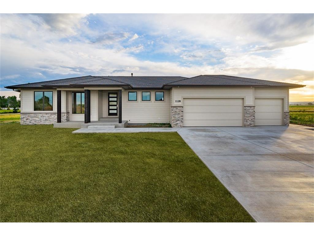 1128 VICTORIA FALLS CIRCLE, Billings, MT 59106
