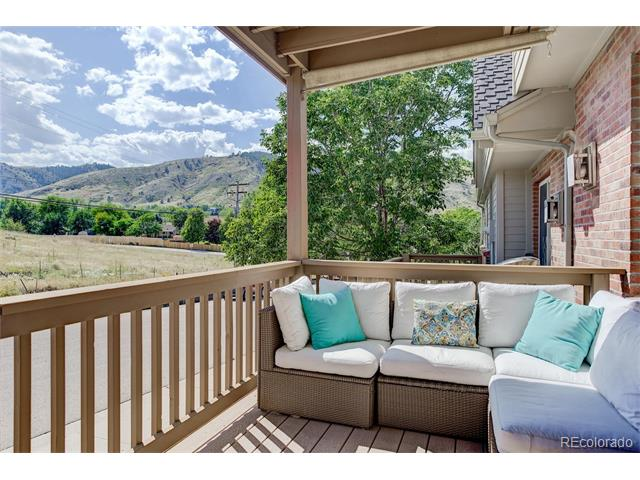 18508 W 4th Place, Golden, CO 80401