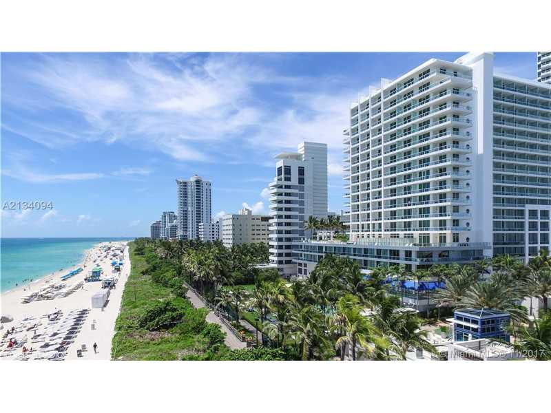 4391 COLLINS AV 915, Miami Beach, FL 33140