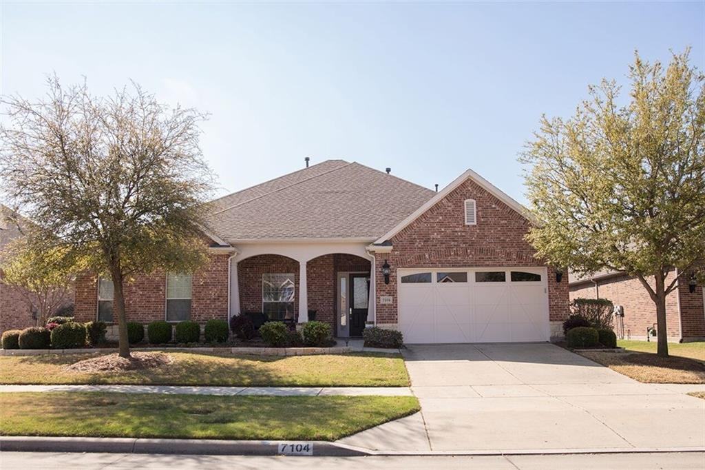 7104 MAUMEE VALLEY, Frisco, TX 75034