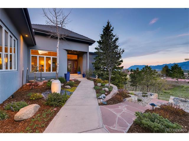 5505 Darien Way, Colorado Springs, CO 80919