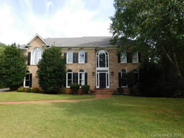 4606 Binfords Ridge Road, Charlotte, NC 28226