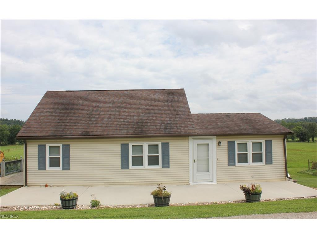 55234 North Star Rd, Pleasant City, OH 43772