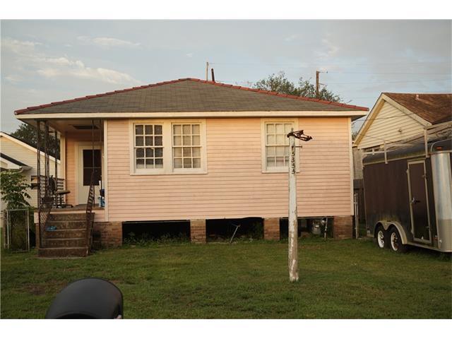 5355 BACCICH Street, NEW ORLEANS, LA 70122
