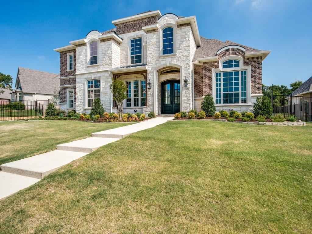 908 Hampton Manor, Southlake, TX 76092
