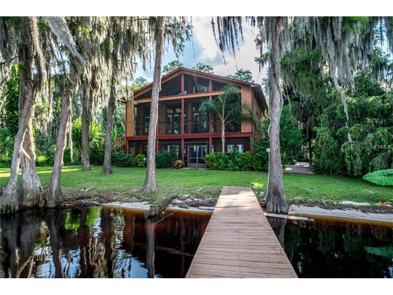 9006 EDGEWATER DRIVE, CLERMONT, FL 34711