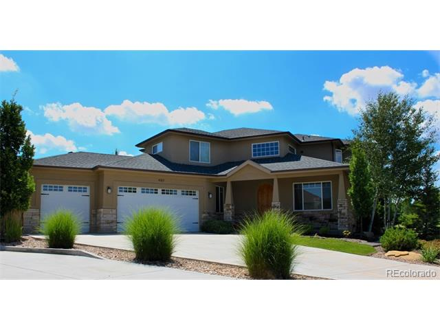 467 Meadow View Parkway, Erie, CO 80516