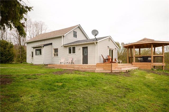 9755 Danforth Rd, Hamilton Township, ON K9A 4J8