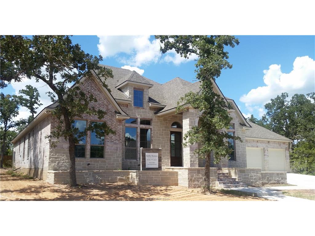1418 Royal Adelade Loop, College Station, TX 77845
