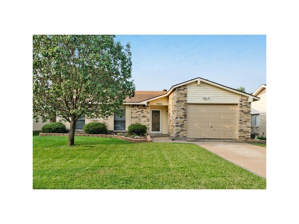 908 Grassy Glen Drive, Allen, TX 75002
