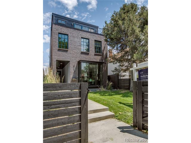 3114 Wyandot Street, Denver, CO 80211