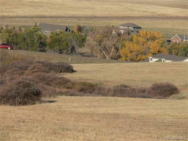 2499 Antelope Ridge Trail, Parker, CO 80138