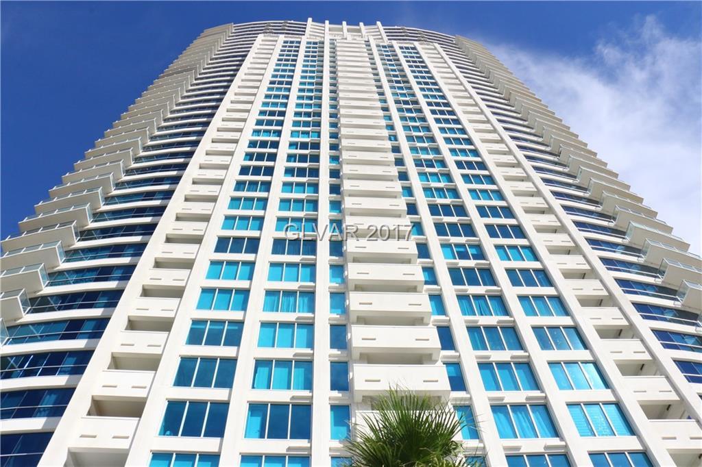 2700 S LAS VEGAS Boulevard 908, Las Vegas, NV 89109