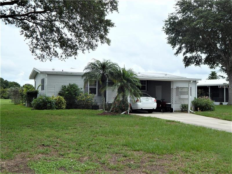 8460 BUTTONQUAIL DRIVE, ENGLEWOOD, FL 34224