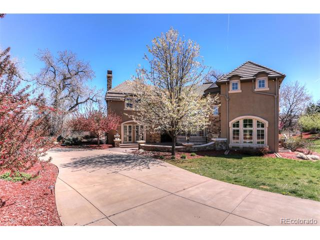 4 Ravenswood Road, Englewood, CO 80113