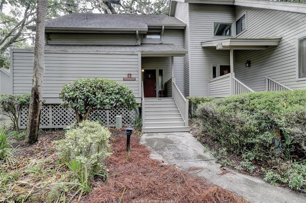 35 Carnoustie ROAD 51, Hilton Head Island, SC 29928