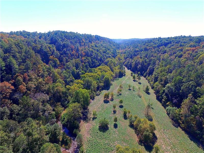 Scenic View Drive, Jasper, GA 30143