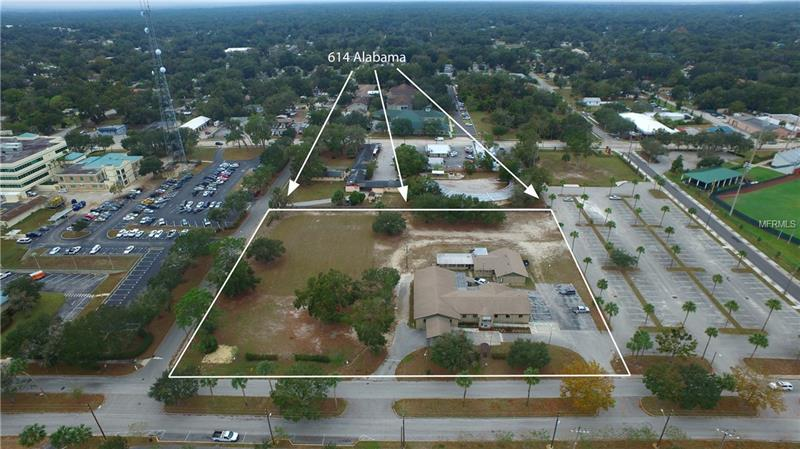 614 S ALABAMA AVENUE, DELAND, FL 32724