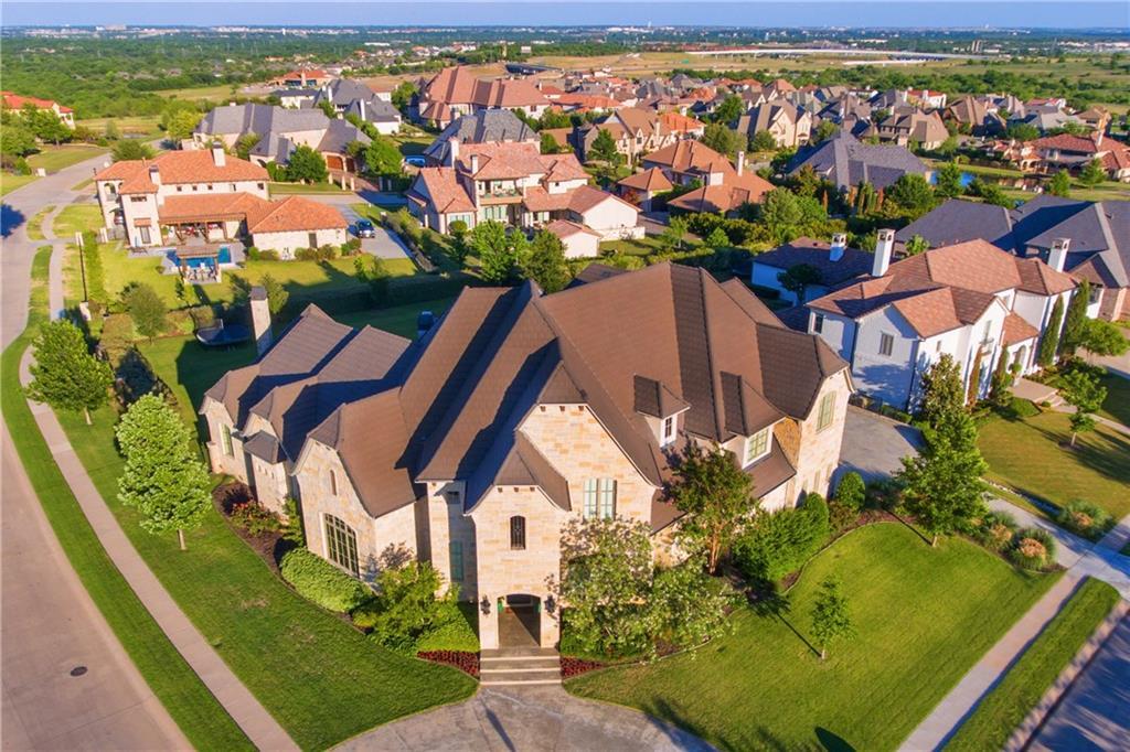 4601 Palencia Drive, Fort Worth, TX 76126