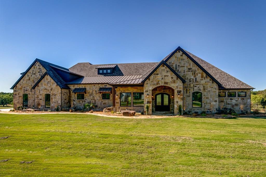 7950 Bella Flora Drive, Fort Worth, TX 76126